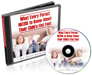 what every parent needs to know about their child's flat feed CD