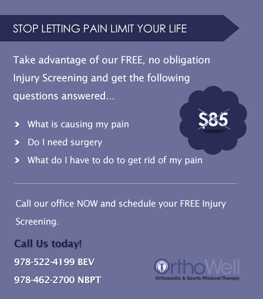 OrthoWell-free-injury-screening-offer