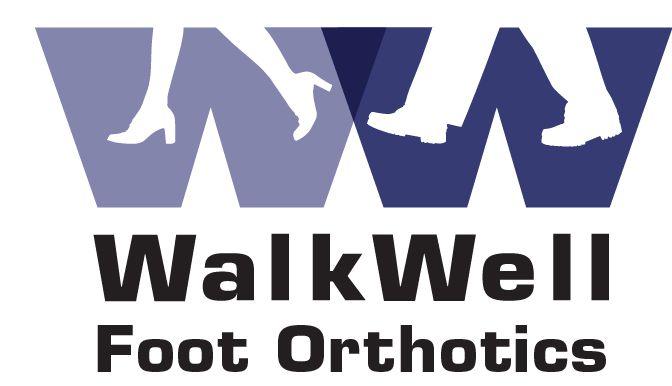 Walkwell Logo