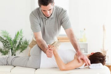 Manual Therapy Techniques & Treatment