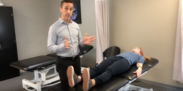 Here's How You Get Rid of that Hamstring Pain
