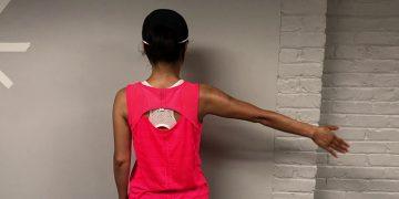 Do you have shoulder pain?