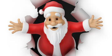 Holiday Charity Campaign…Ho…Ho…Ho!